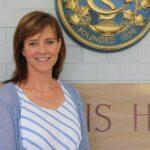 Principal: Mrs van Rooyen