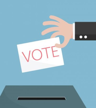 Governing Body Elections 19 March 18:00